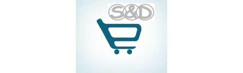 Geheugenkaarten & Lezers - SD & SDHC