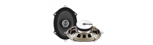5x7/6x8 inch speakers