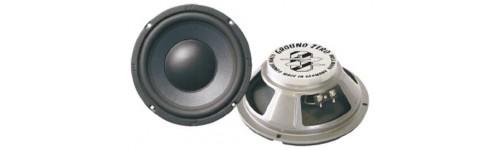 overige speakers