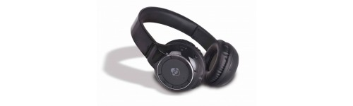 Hoofdtelefoons (Bluetooth)